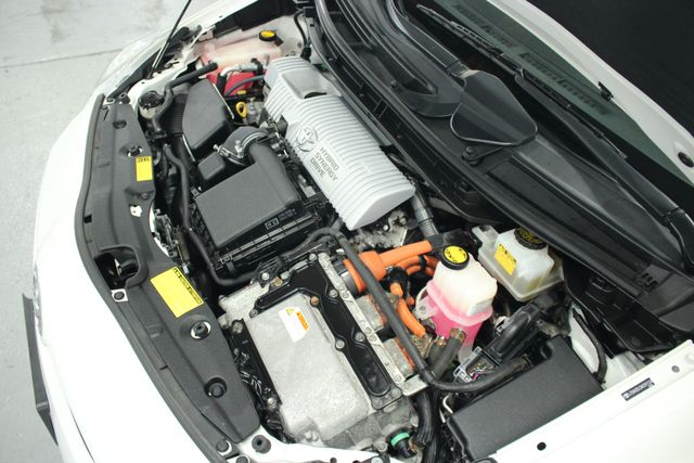 2010 Toyota Prius II Kensington, Maryland 90