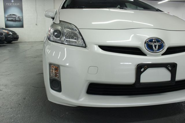 2010 Toyota Prius II Kensington, Maryland 105