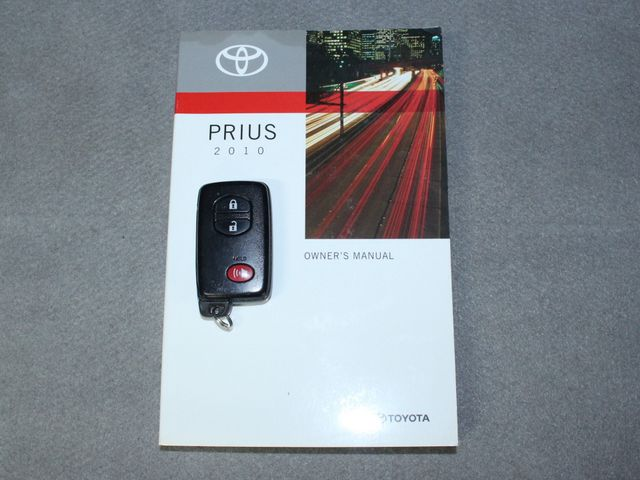 2010 Toyota Prius II Kensington, Maryland 108