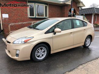 2010 Toyota Prius II Knoxville , Tennessee 8