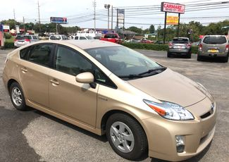 2010 Toyota Prius Knoxville, Tennessee 2