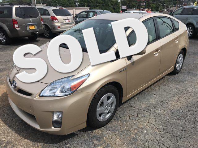 2010 Toyota Prius Knoxville, Tennessee