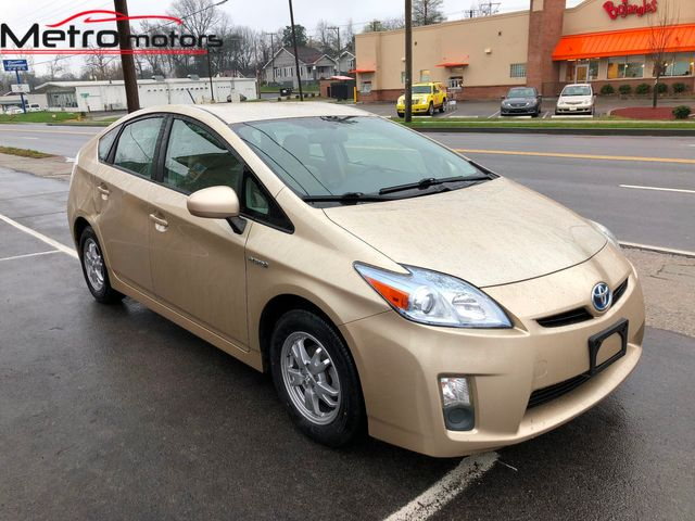 2010 Toyota Prius II in Knoxville, Tennessee 37917