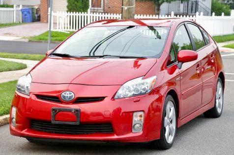 2010 Toyota Prius V in
