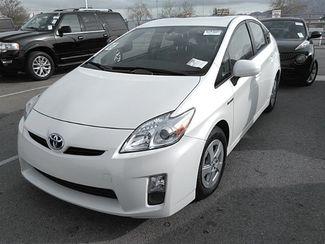 2010 Toyota Prius Prius IV LINDON, UT