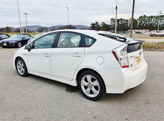 2010 Toyota Prius V w/Leather/Navigation in Louisville, TN 37777