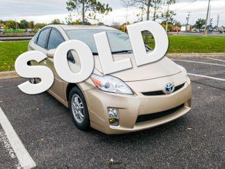 2010 Toyota Prius II 6 mo 6000 mile warranty Maple Grove, Minnesota
