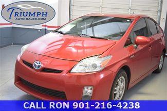 2010 Toyota Prius Hybrid in Memphis TN, 38128
