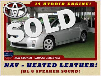 2010 Toyota Prius IV FWD - NAVIGATION - BKUP CAMERA - JBL SOUND! Mooresville , NC