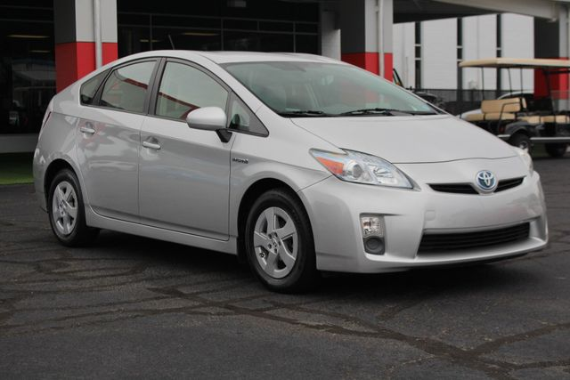 2010 Toyota Prius IV FWD - NAVIGATION - BKUP CAMERA - JBL SOUND! Mooresville , NC 20