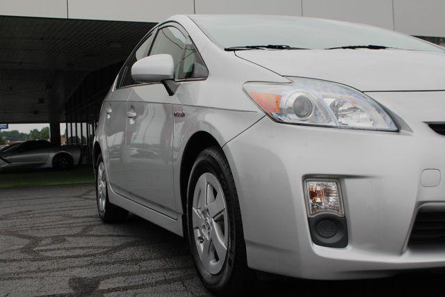 2010 Toyota Prius IV FWD - NAVIGATION - BKUP CAMERA - JBL SOUND! Mooresville , NC 25