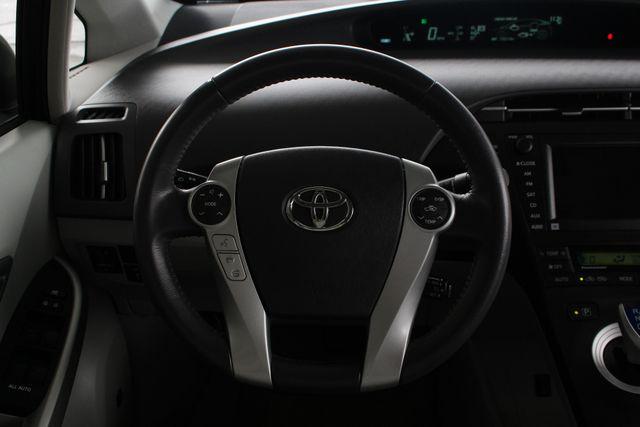 2010 Toyota Prius IV FWD - NAVIGATION - BKUP CAMERA - JBL SOUND! Mooresville , NC 5