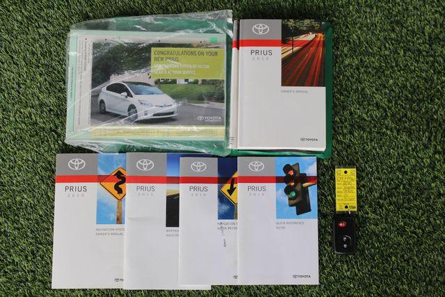 2010 Toyota Prius IV FWD - NAVIGATION - BKUP CAMERA - JBL SOUND! Mooresville , NC 18