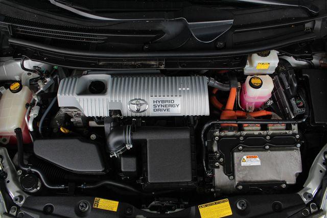 2010 Toyota Prius IV FWD - NAVIGATION - BKUP CAMERA - JBL SOUND! Mooresville , NC 40