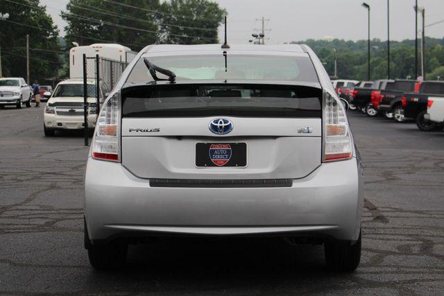2010 Toyota Prius IV FWD - NAVIGATION - BKUP CAMERA - JBL SOUND! Mooresville , NC 17