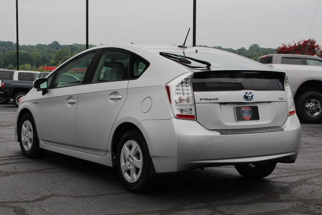 2010 Toyota Prius IV FWD - NAVIGATION - BKUP CAMERA - JBL SOUND! Mooresville , NC 23