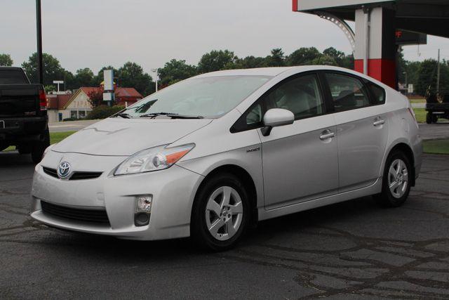 2010 Toyota Prius IV FWD - NAVIGATION - BKUP CAMERA - JBL SOUND! Mooresville , NC 21