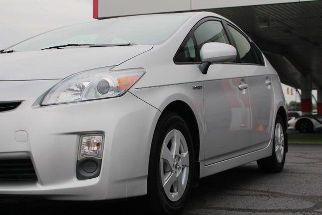 2010 Toyota Prius IV FWD - NAVIGATION - BKUP CAMERA - JBL SOUND! Mooresville , NC 24