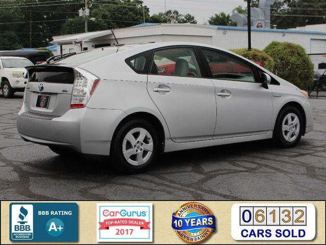 2010 Toyota Prius IV FWD - NAVIGATION - BKUP CAMERA - JBL SOUND! Mooresville , NC 2