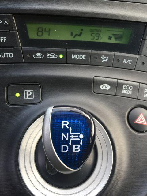 2010 Toyota Prius III New Brunswick, New Jersey 20