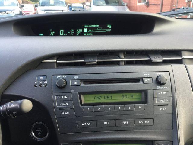 2010 Toyota Prius III New Brunswick, New Jersey 17