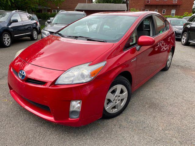 2010 Toyota Prius II New Brunswick, New Jersey 2