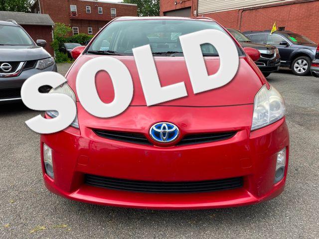 2010 Toyota Prius II New Brunswick, New Jersey