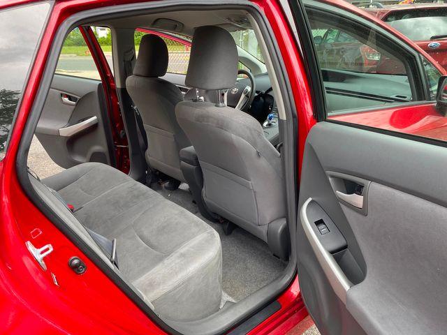 2010 Toyota Prius II New Brunswick, New Jersey 21