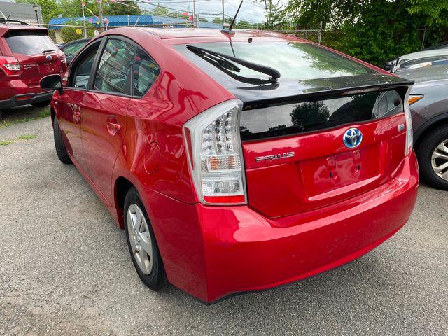 2010 Toyota Prius II New Brunswick, New Jersey 12