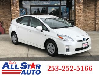 2010 Toyota Prius II in Puyallup Washington, 98371