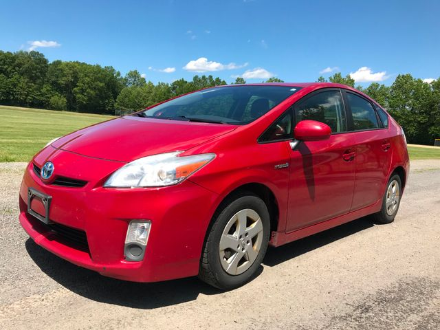 2010 Toyota Prius Ravenna, Ohio