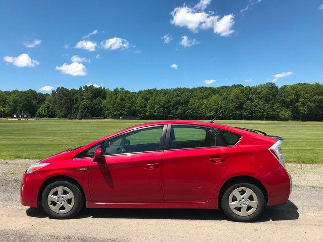 2010 Toyota Prius Ravenna, Ohio 1