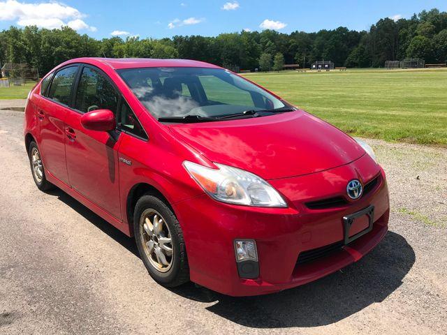 2010 Toyota Prius Ravenna, Ohio 5
