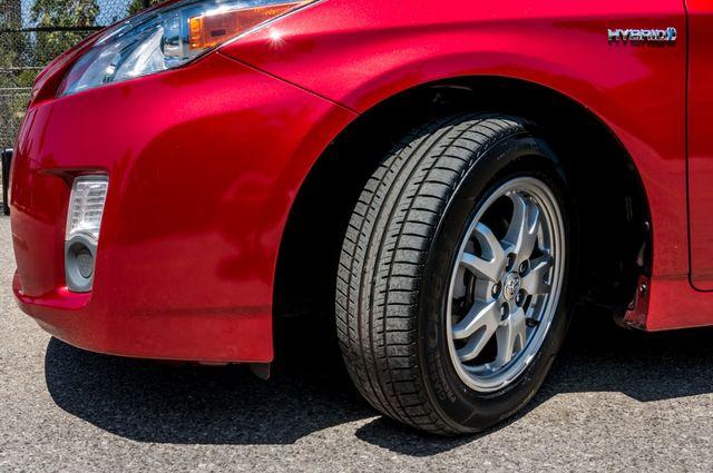 2010 Toyota Prius IV Reseda, CA 12