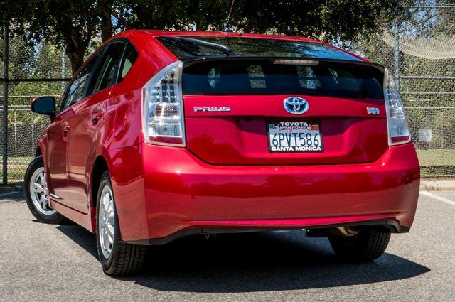2010 Toyota Prius IV Reseda, CA 7