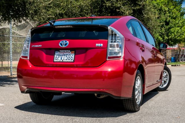 2010 Toyota Prius IV Reseda, CA 8