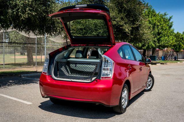 2010 Toyota Prius IV Reseda, CA 11