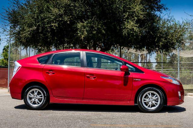 2010 Toyota Prius IV Reseda, CA 5