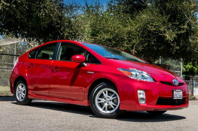 2010 Toyota Prius IV Reseda, CA 3