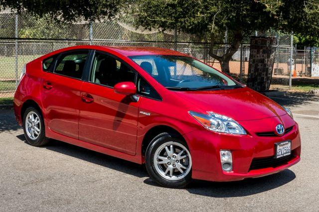2010 Toyota Prius IV Reseda, CA 48