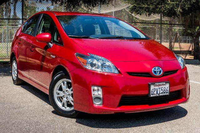 2010 Toyota Prius IV Reseda, CA 46