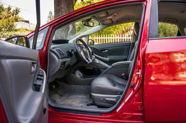 2010 Toyota Prius IV Reseda, CA 13