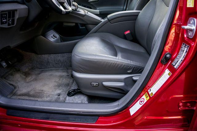 2010 Toyota Prius IV Reseda, CA 14
