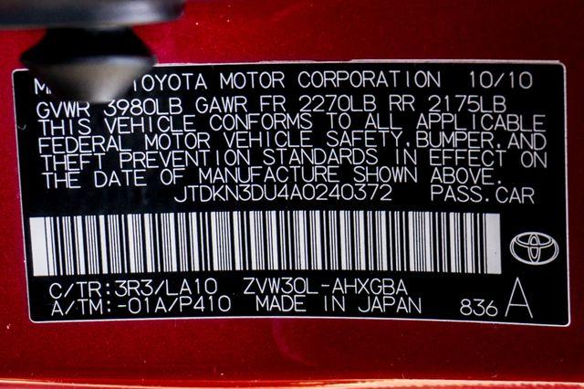 2010 Toyota Prius IV Reseda, CA 42