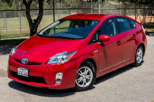 2010 Toyota Prius IV Reseda, CA 0