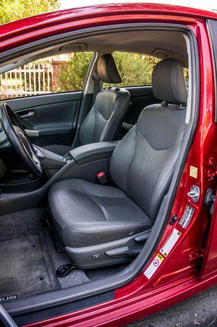 2010 Toyota Prius IV Reseda, CA 31