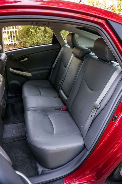 2010 Toyota Prius IV Reseda, CA 32