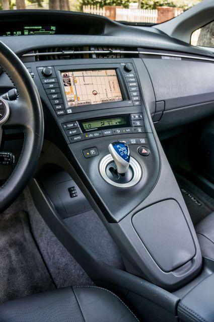 2010 Toyota Prius IV Reseda, CA 24