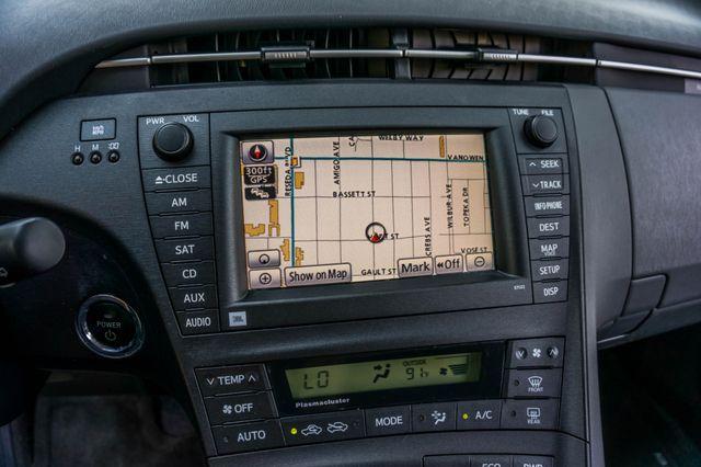 2010 Toyota Prius IV Reseda, CA 25
