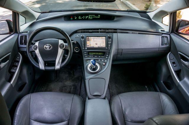 2010 Toyota Prius IV Reseda, CA 18